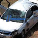 Otomobil Uçuruma Yuvarlandı: 2 Ölü, 1 Yaralı