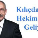 Kılıçdaroğlu, Hekimhan'a Geliyor…