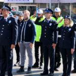 Polis Teşkilatının 174. Kuruluş Yıl Dönümü