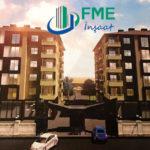 FM İnşaat konut projelerinde ödeme avantajları!