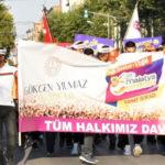 Malatya'da Şenlik Var