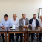 CHP Genel Başkan Yardımcıları Torun ve Ağbaba Hekimhan'da