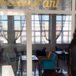 Zurbahan Restaurant'da Lezzet Dorukta