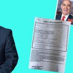 Başkan Karadağ Basın Açıklaması Yaptı