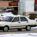 Sivas-Malatya Kara Yolu Ulaşıma Kapandı