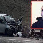 Yazı İşleri Müdürü Trafik Kazasında Öldü