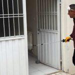 Hekimhan'da Vatandaşların Yoğun Kullandığı Yerler İlaçlanıyor