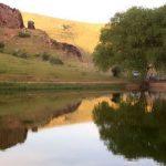 Dipsiz Göl'ün Doğal Yapısı Bozuluyor