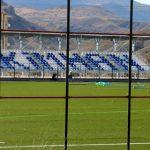 Hekimhan Futbol Sahası Ağustos'ta Tamamlanacak