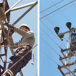 Hekimhan FEDAŞ'ın Elektrik Çalışanlarını Kutluyoruz