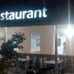 Hırsızlar Restaurant soydu, 500 liralık bozuk para ve et çaldı