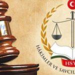 Hekimhan'a Atanan Savcı ve Hakimler Göreve Başladı