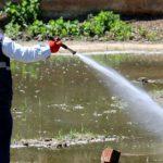 Hekimhan'da Vektörel Mücadelesi Hız Kesmiyor
