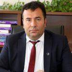 Öğretmenevi Müdürü Karaçay Görevine Başladı